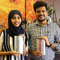 JWT Duo Selected to Represent Sri Lanka at AdFest 2018