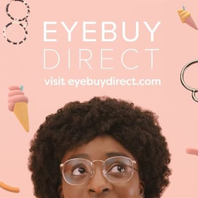Move over Warby Parker, EyeBuyDirect is ready to turn heads