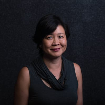 Meet Chen May Yee, APAC Director of The Innovation Group