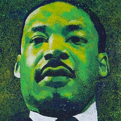 Honor Dr. King by making his holiday about action, not just remembrance