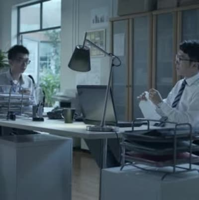 Campaign For China's Alipay Shows How It's More Than A Payment System