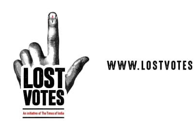 Lost Votes