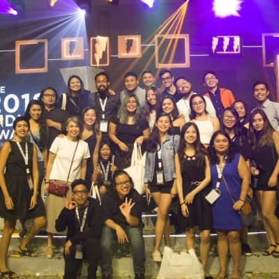 J. Walter Thompson Manila rounds out award-winning year for leading clients