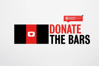 Donate the Bars