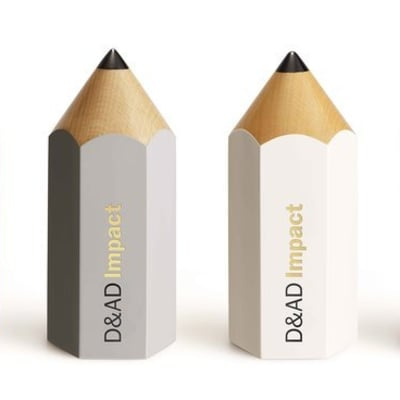 JWT Most Awarded Agency at the D&AD Impact Awards 2017