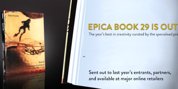 Matt Eastwood Pens Intro to Acclaimed Epica Book 29