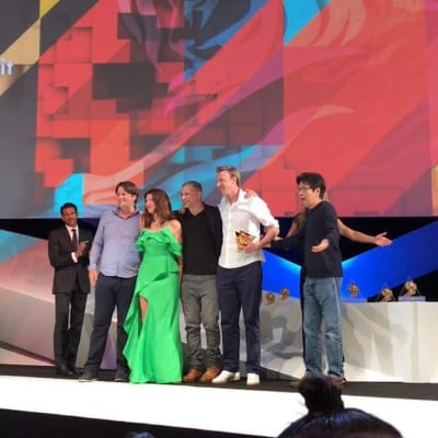 Cannes 2017 Winners: Direct, Cyber, Mobile, Creative Data, and Innovation