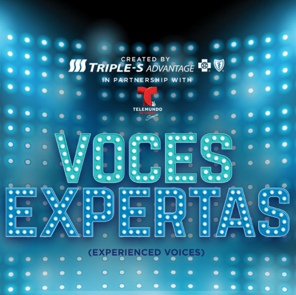 Experienced Voices