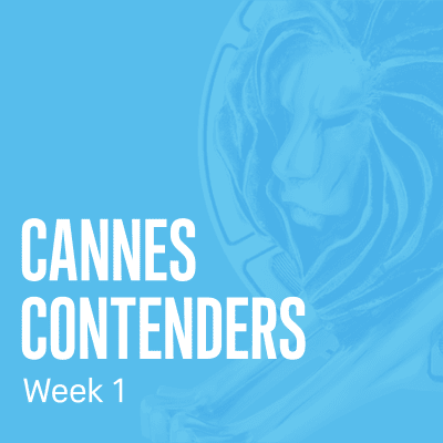 Cannes Contenders 2018: Week 1