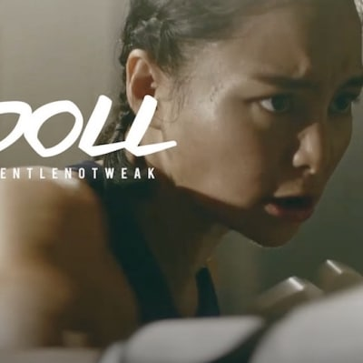 J. Walter Thompson Bangkok's Kleenex 'Tinydoll' packs a punch at AdFest 2018