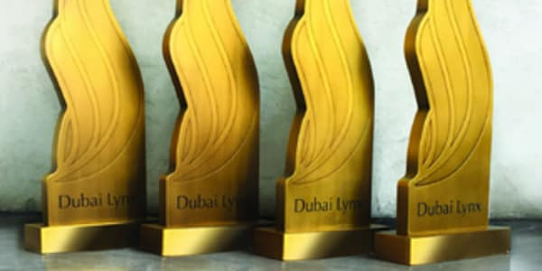 J. Walter Thompson wins more Grands Prix than any other network at Dubai Lynx
