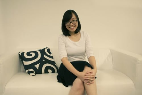 Intern Spotlight Series: Tran Duong