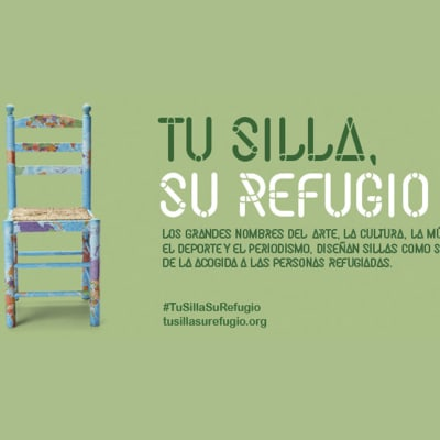 Your Chair, Their Refuge