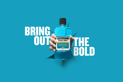 Bring out the Bold