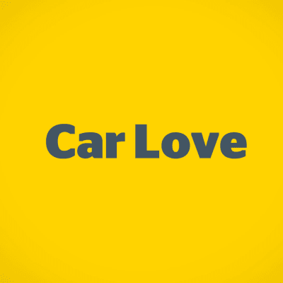 Car Love - State Election Campaign