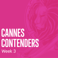 Cannes Contenders 2018: Week 3
