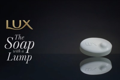 The Soap with a Lump