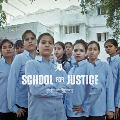 JWT is Training Former Underage Sex Workers in India for Careers in Law