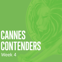 Cannes Contenders 2018: Week 4