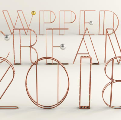 JWT Takes Home 4 WPPed Cream Awards