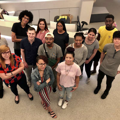The Young Commodores Class of 2018: Goals in Advertising