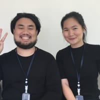 JWT Bangkok's Punn and PingPing are Headed to Cannes's Young Lions Competition