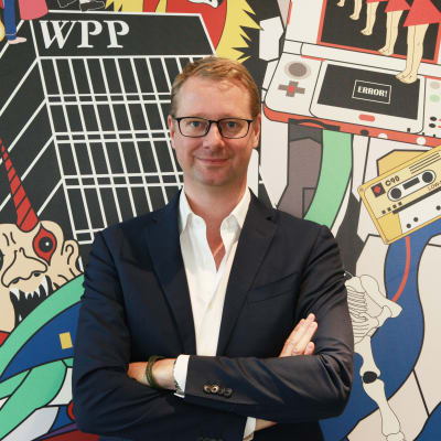 J. Walter Thompson & Mirum Southeast Asia CEO Jacco ter Schegget named among The Drum's Digital Digerati APAC