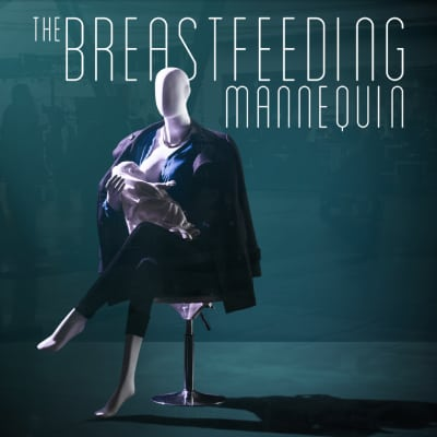 Breastfeeding Mannequin