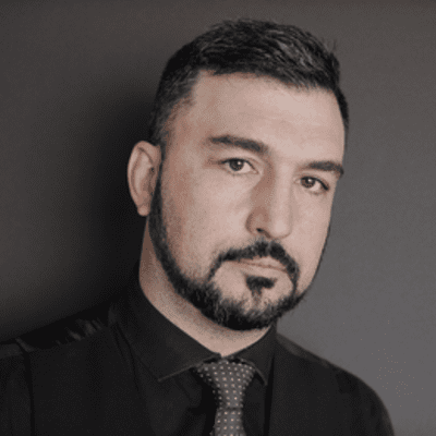 Marco Bezerra Joins J. Walter Thompson Dubai As Executive Creative Director
