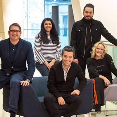 JWT London Promotes Lucas Peon to Executive Creative Director