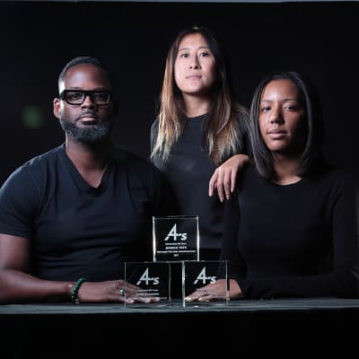 Get to Know the JWT Honorees from the 4A's 100 People Who Make Advertising Great