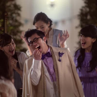 J. Walter Thompson campaign for LISTERINE® challenges Asian consumers to Bring Out The Bold