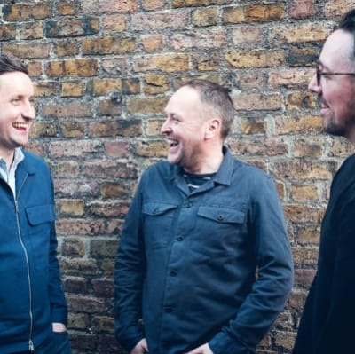 JWT Folk Appoints Jonny Cullen and Keith Lawler as Creative Directors
