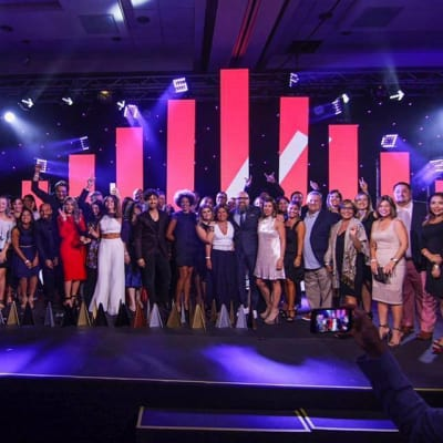 JWT Puerto Rico is the Most Awarded Agency at 2017 Cúspide Festival