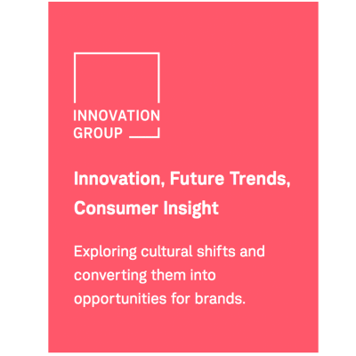 JWT Launches Innovation Group Trend and Insight Offering in Asia