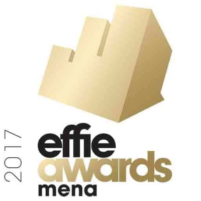 J. WALTER THOMPSON MENA NETWORK RANKED #2 AT MENA EFFIES 2017