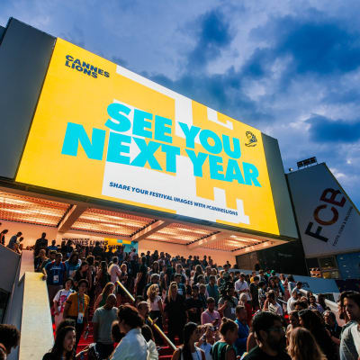 Cannes Lions 2018 Take-outs