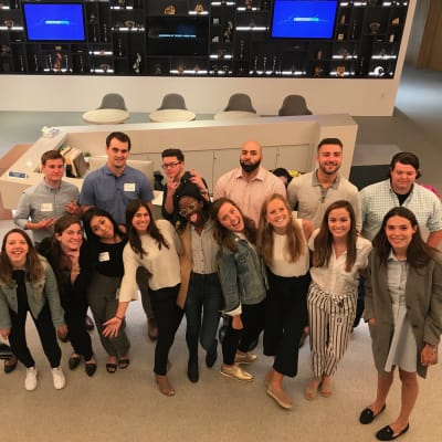 Lessons Learned from JWT NY Interns