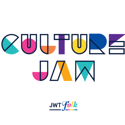 Welcome to Culture Jam