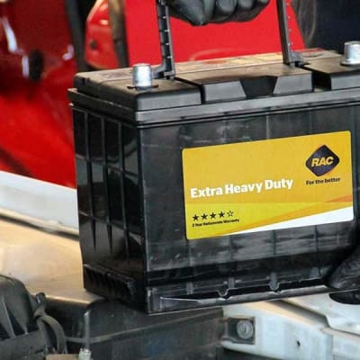 J. Walter Thompson responds to 'non-emergency' brief with new radio campaign for RAC Batteries