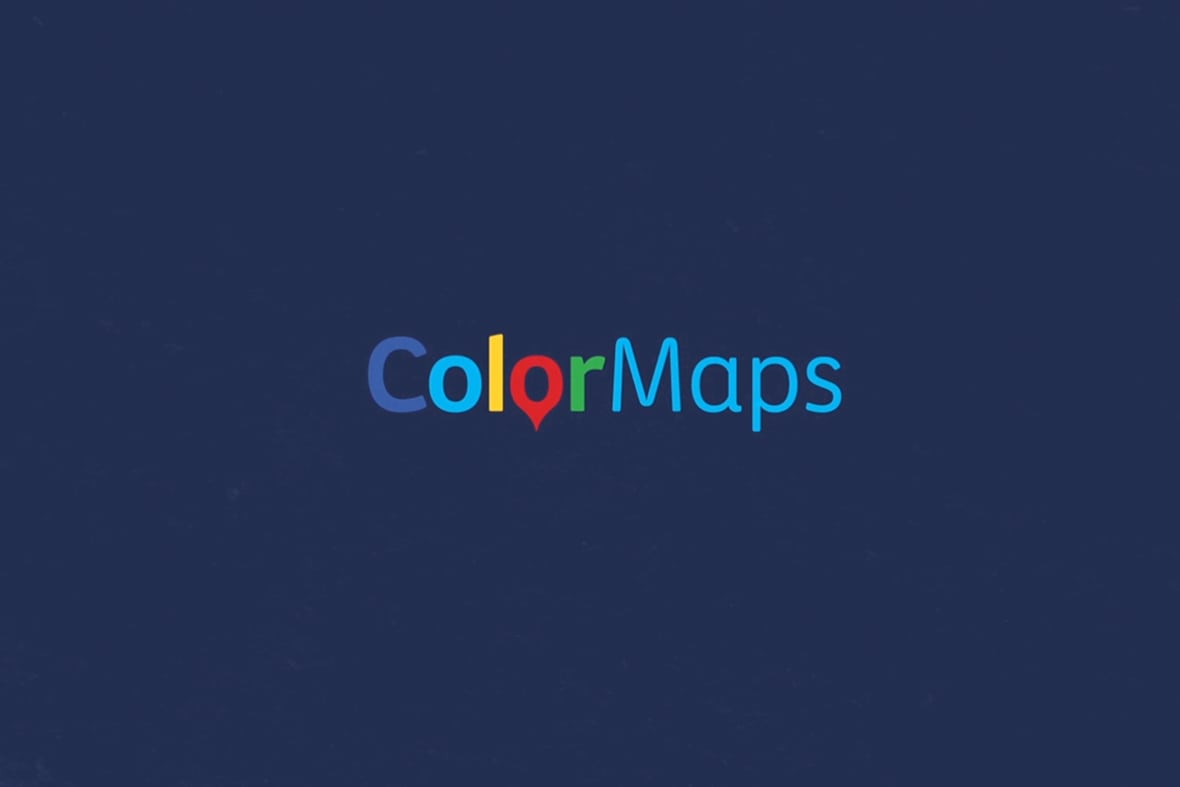 1 Gallery Colormaps