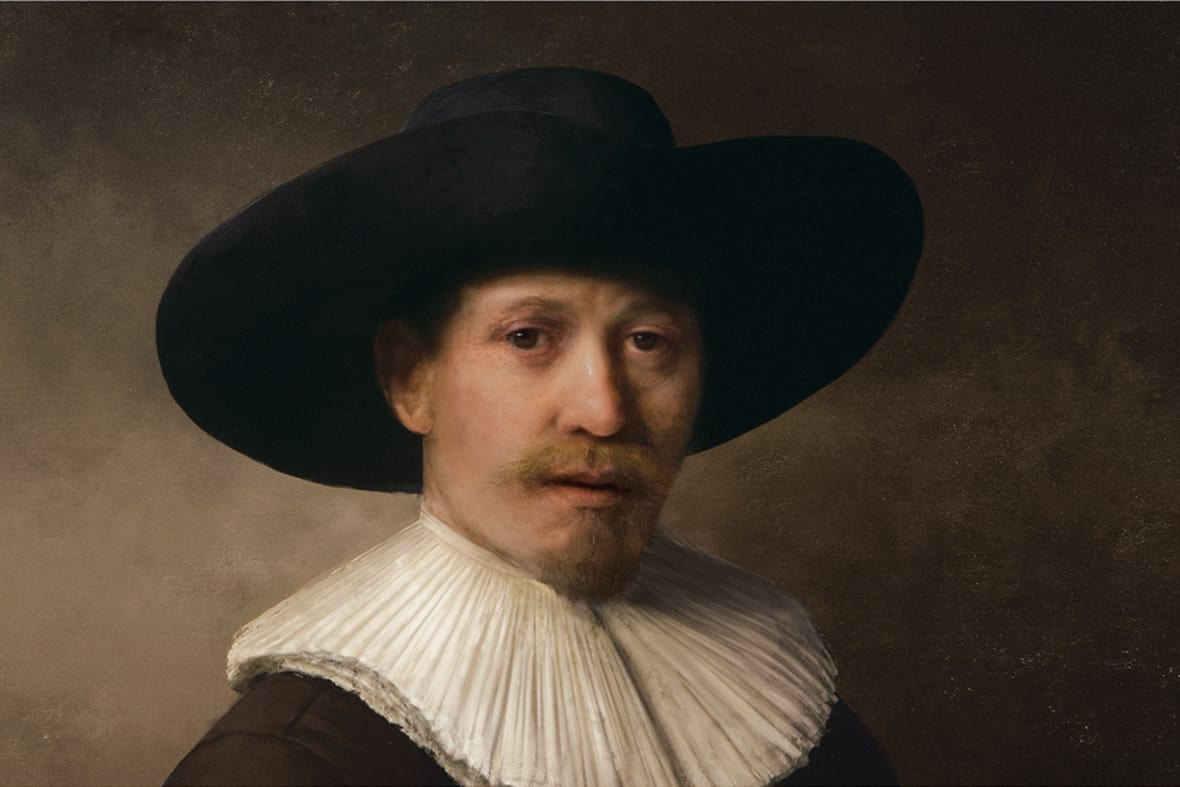 1 Gallery Rembrandt