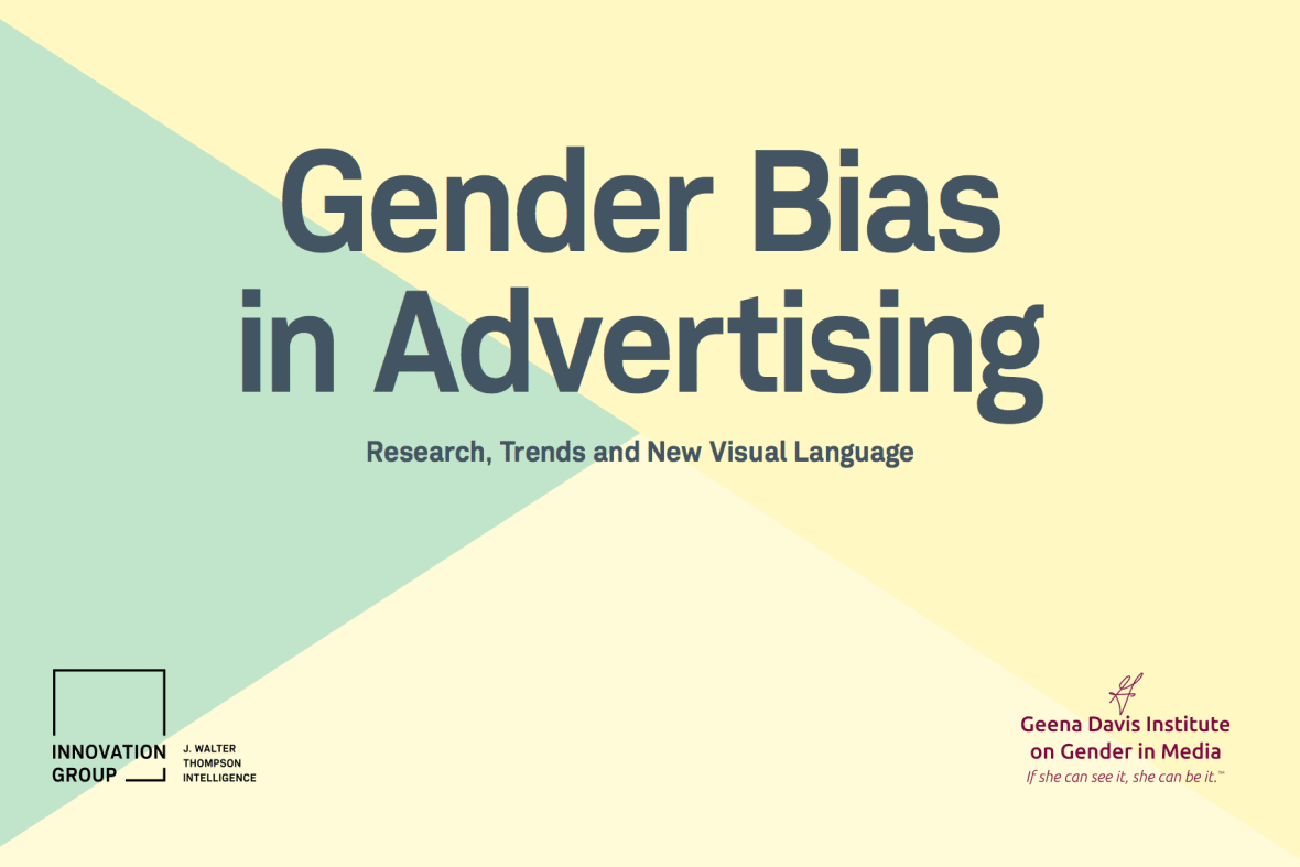 gender and gender bias in the english language