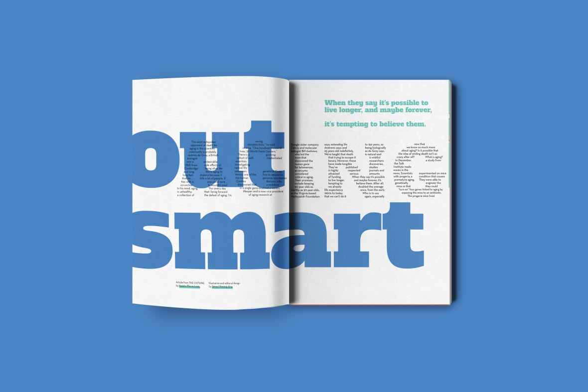 Outsmart Aging 5