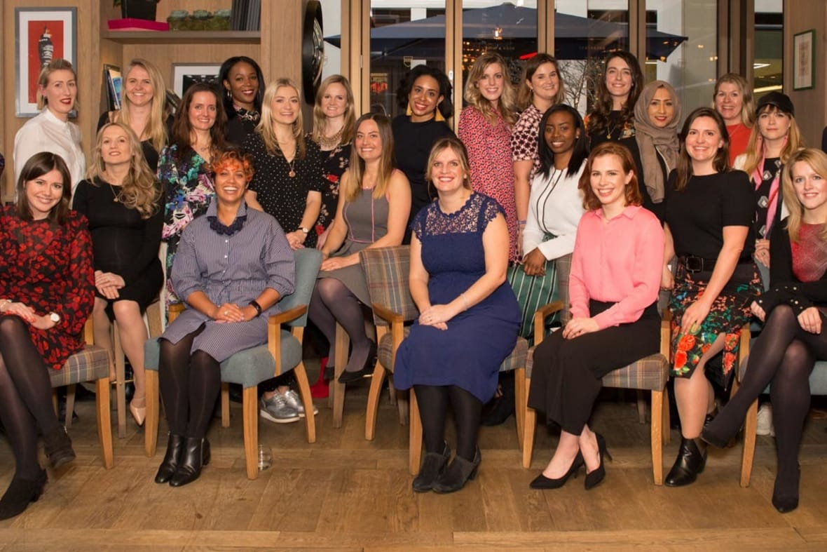 Wacl Future Leaders Award 27 Mar2018 © Bronac Mc Neill Lr 0017