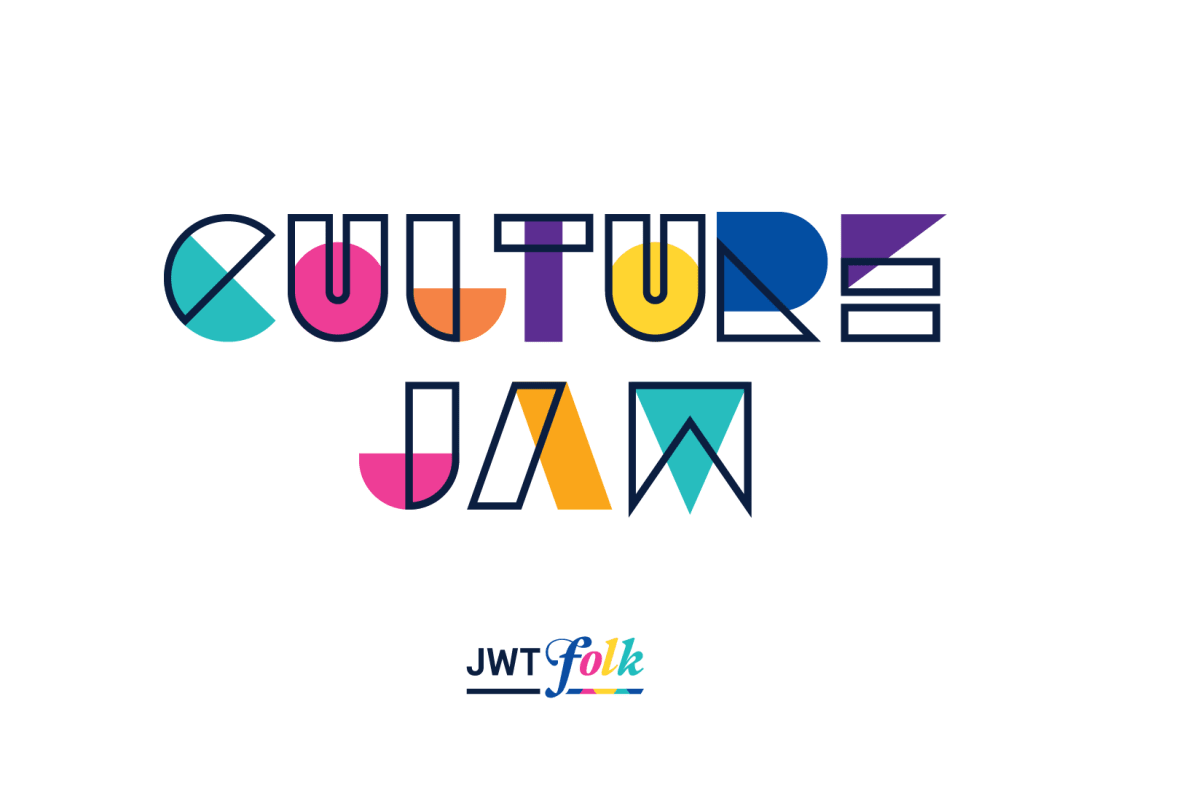 Culture Jam Screen Saver