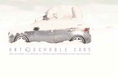 Untouchable Cars