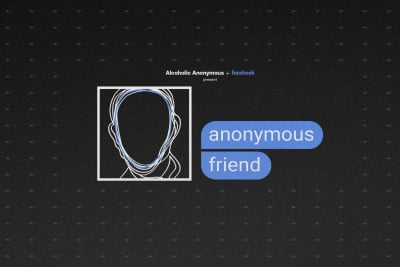 Anonymous Friend