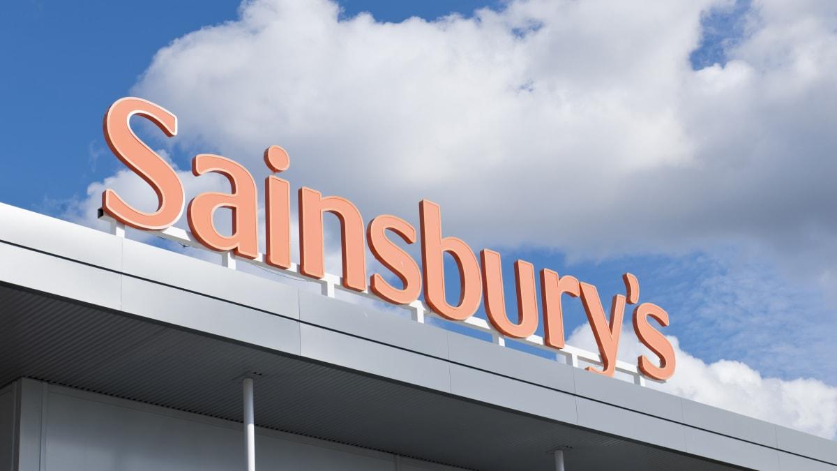 Sainsbury's Transformation
