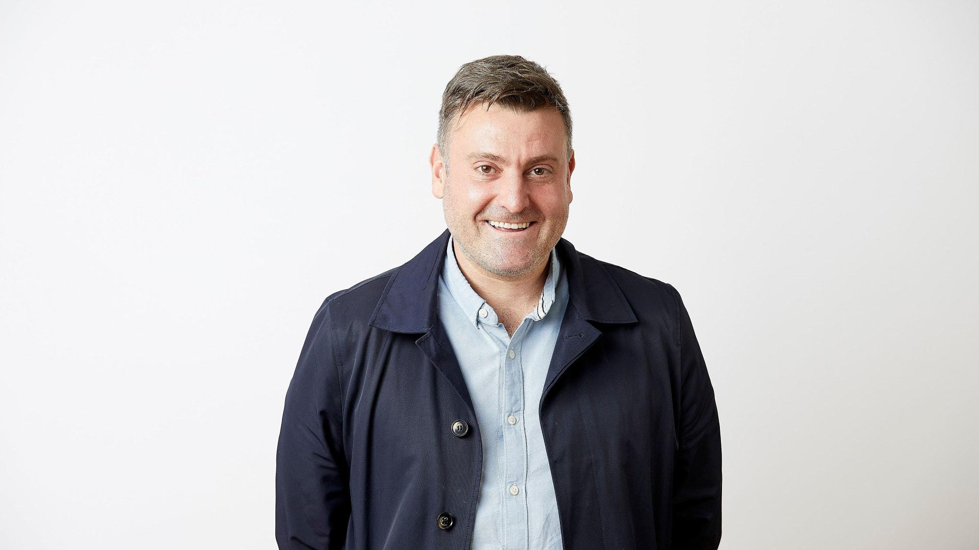 profile picture of Matt Steward